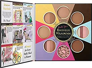 Too Faced The Little Black Book Of Bronzers Bronzer Collection