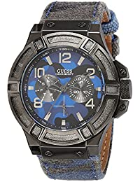 GUESS Men s Watches Online  Buy GUESS Men s Watches at Best Prices ... 0fb824880b6
