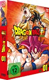Dragonball Super - Box 1 - Episoden 1-17 [3 DVDs]