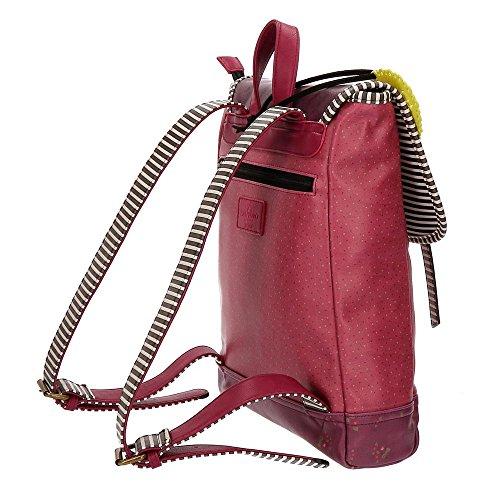 Imagen de gorjuss heartfelt  de a diario, 38 cm, 9.92 litros, rosa alternativa