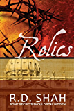 RELICS (The Harker Chronicles Book 1) (English Edition)
