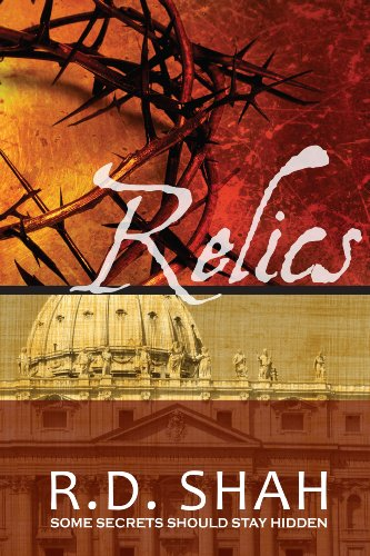 relics-the-harker-chronicles-book-1