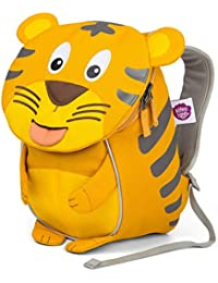 Affenzahn Kinderrucksack für 1-3 Jährige im Kindergarten