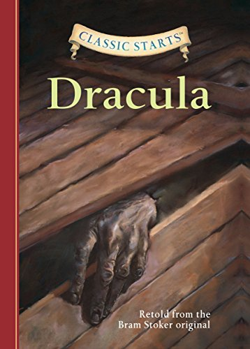 Dracula : retold from the Bram Stoker original