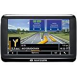 Navigon 40 EASY Navigationssystem ( 4.3 Zoll Display,starrer Monitor, 16:9,Kontinent-Ausschnitt )