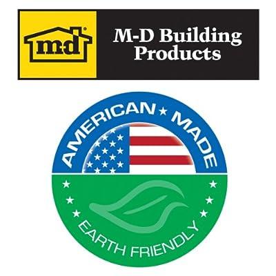 Md 16 Rubber Products Garage Door Bottom Seal 03749