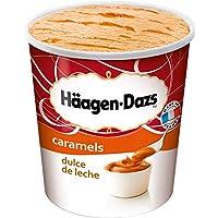Häagen-Dazs - Caramels Dulce de Leche Eiscreme Speiseeis Eis - 500ml