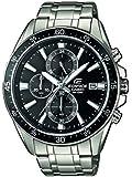Casio Men's Watch Edifice Analogue Quartz Stainless Steel EFR - 546D - 1AVUEF