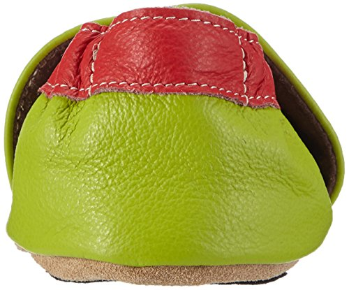 Lauflernschuhe Grün germany grün Hobea Schnecke RO7wqW5z