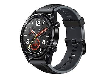 Huawei Watch GT Noir Akıllı Kol Saati