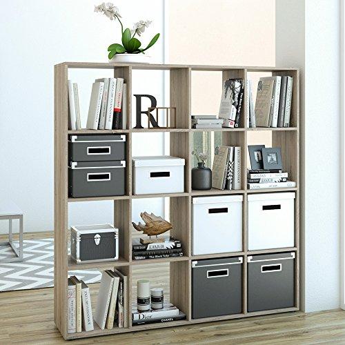 raumteiler sonoma eiche bestseller shop f r m bel und. Black Bedroom Furniture Sets. Home Design Ideas