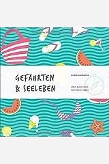 Gefährten&Seeleben: Mein maritimes Notizbuch! (spirit9) Taschenbuch