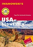 USA-Südwesten - Reiseführer von Iwanowski