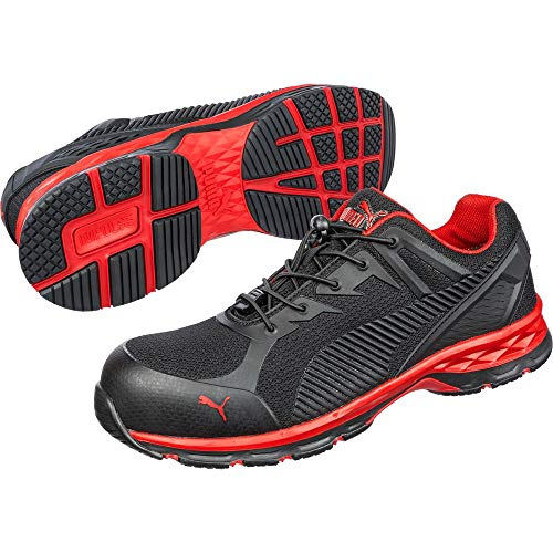 cfba038857af6c Puma safety footwear the best Amazon price in SaveMoney.es