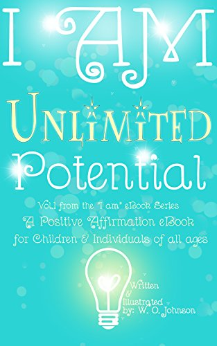 I AM Unlimited Potential Vol.1 from the