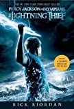 Percy Jackson and the Olympians, Book One The Lightning Thief (Movie Tie-In Edition) (Percy Jackson & the Olympians, Band 1)