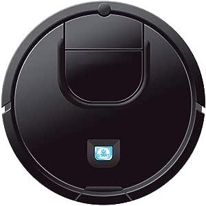 Dinger Mini Smart Sweeping Robot 2 in 1 Lazy Home Multi-Funzione Aspirapolvere Robot
