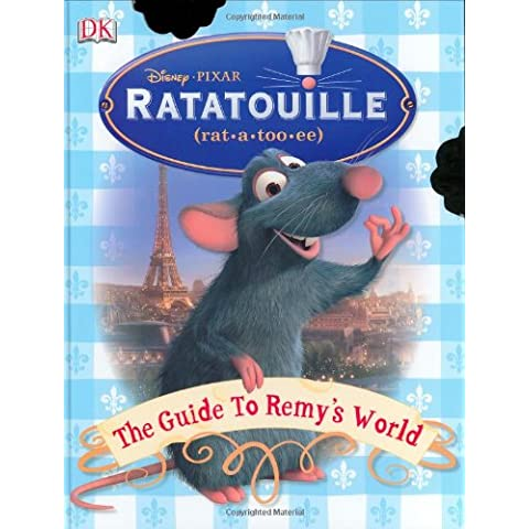 The Guide To Remy's