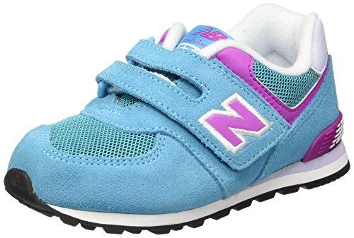 New Balance Nbkg574p3i, Sandales pour Bébé Se Tenant Debout Garçon
