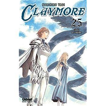 Claymore - Tome 25: L'épée de l'abîme