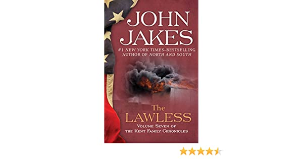 Lawless (Kent Family, Book 7)