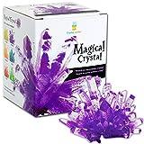 Le Cristal Magique (Violet)
