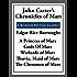 John Carter's Chronicles of Mars (English Edition)