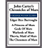 John Carter's Chronicles of Mars