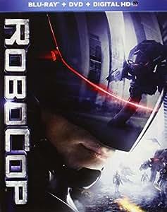 Robocop [Blu-ray] [2014] [US Import]