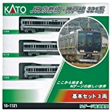 321-based three-car basic set N gauge 10-1121 JR Kyoto for sale  Delivered anywhere in Ireland