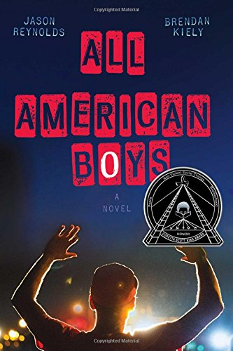 All American Boys (Caitlyn Dlouhy)
