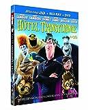 Hôtel Transylvanie [Combo Blu-ray 3D + Blu-ray + DVD] [Combo Blu-ray 3D + Blu-ray + DVD]