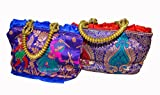 Indian Hand Made Exclusive Cotton Lady H...