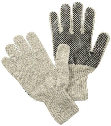 Preisvergleich Produktbild Fox River Herren Greifer Ragg Handschuh,  Herren,  Tweed Braun