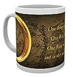 GB Eye Ltd, Il Signore degli Anelli, One Ring, Tazza