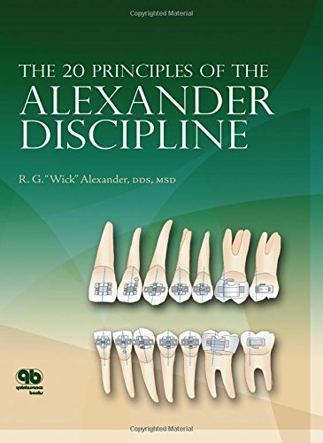The 20 Principles of the Alexander Discipline by R. G. 'Wick' Alexander (2008-05-31)