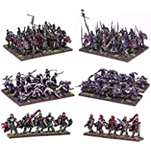 Mantic Games MGKWU100 Kings of War Undead starter Force Playset