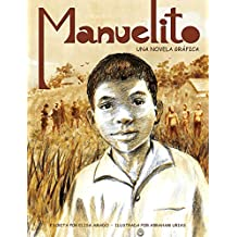 Manuelito (Spanish Edition)