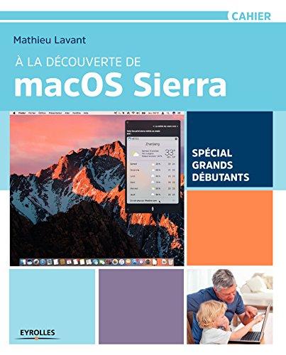 À la découverte de macOS Sierra: Spéc...