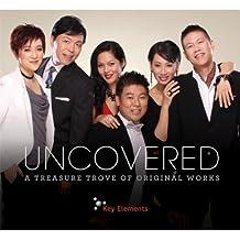 Uncovered:a Treasure Trove of