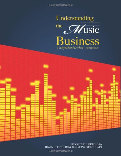 Understanding the Music Business: A Comprehensive View