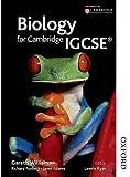 Biology for Cambridge IGCSE (International Secondary)
