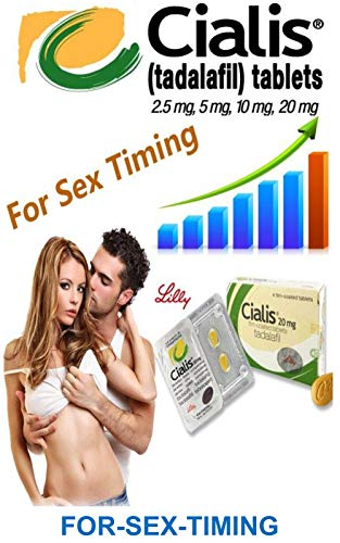 FOR-SEX-TIMING : 100% Solution to Erectile Dysfunction (English Edition)