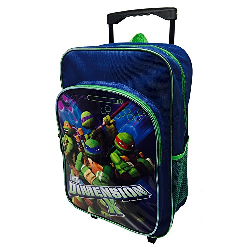 teenage-mutant-ninja-turtles-grande-chariot-sac-a-dos-enfant-40-cm-multicolore
