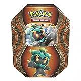 Pokémon Tin da Collezione Poteri Misteriosi, 1 Pezzo, PKM2017-ITS09ES