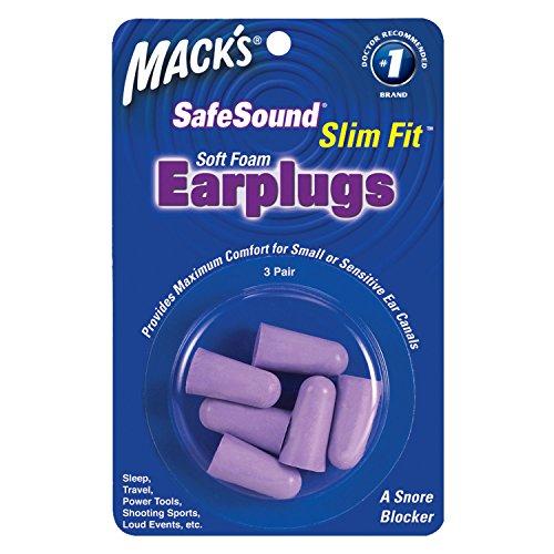 macks-earplugs-macks-safesound-soft-foam-slim-fit-earplugs-pack-of-3-pairs