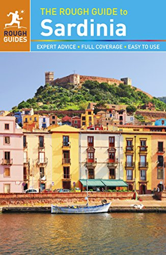 The Rough Guide To Sardinia - 6th Edition