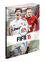 Fifa 11 - Prima Official Game Guide de Prima Games