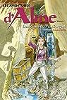 Les aventures d'Aline, Tome 6 : Les mines du Val d'Argent par Carmona