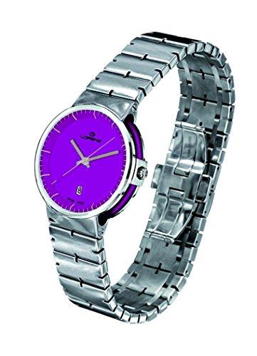 Lorenz 025718II Reloj de pulsera para mujer